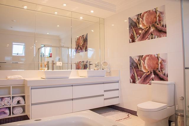 Ihr Experte für Bad, Heizung & Sanitär