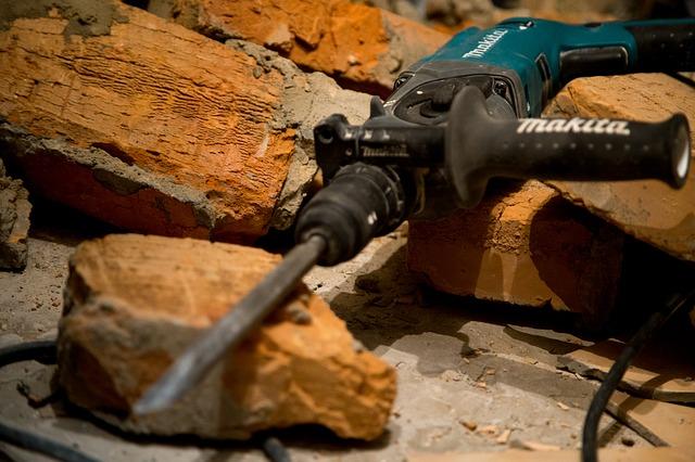 Vorteile: Baumaschinen mieten statt kaufen