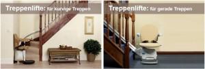 Treppenlift – Foto: © garaventalift.de