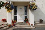 Welche Tür benötigt man im Einfamilienhaus?