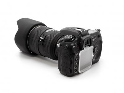 Bildspeicherung in der digitalen Fotografie; BIld: Klicker / pixelio.de