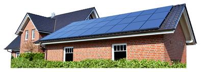 Solarenergie: Lohnt sich eine Solaranlage?; Bild: Andy Satzer / pixelio.de