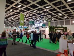Internationale Grüne Woche 2018