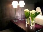Auf die passende Wohn - Beleuchtung setzen – 3 Tipps für mehr Ambiente durch gutes Licht; Bild: RainerSturm / pixelio.de