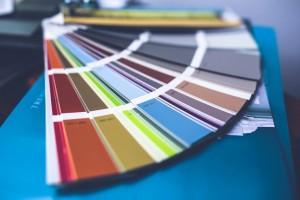 Welche Farben brauchen Sie für Ihr Haus, um sich glücklicher zu fühlen?