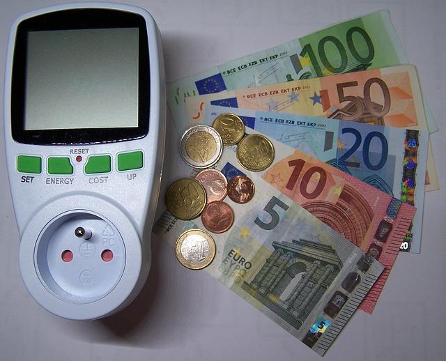 Energiekosten effizient senken – wie Sie langfristig Kosten einsparen