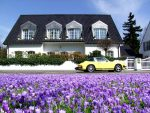 Neues Eigenheim: Wie Sie Stress vor und beim Umzug vermeiden