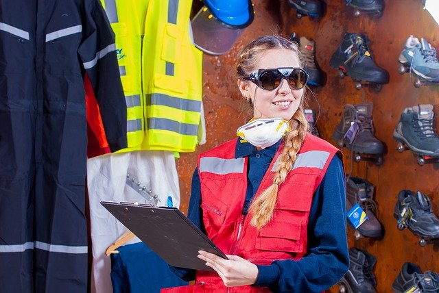 Kann Arbeitskleidung von der Steuer abgesetzt werden?