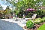 Haus und Garten - der Außenbereich als individuelle Wohlfühloase