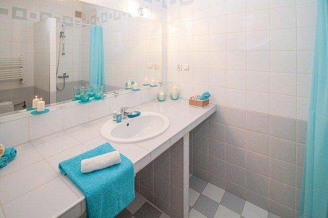 Badezimmer renovieren? Das sind die Kosten