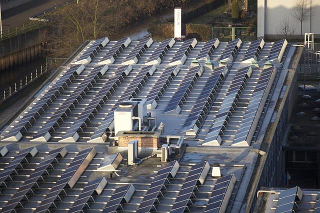 Energie: So spart man sie im Unternehmen