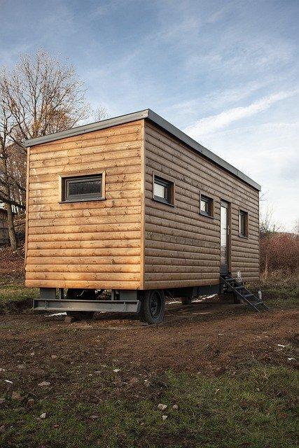 Mini-Haus, Tiny-house