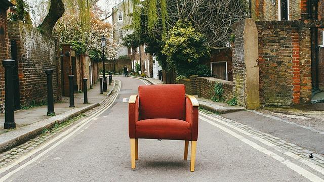 Möbel einlagern: Das sollte man beachten